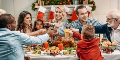 5 Ways to Avoid Plumbing Problems Over the Holidays , Needles, California