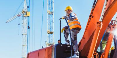 5 Steps to Finding the Perfect Excavating Contractor, Linesville, Pennsylvania