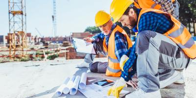 4 Factors to Consider When Buying Land for Building, Enterprise, Alabama