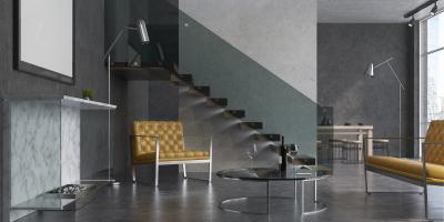 4 Stages of Creating Polished Concrete Flooring, New York, New York