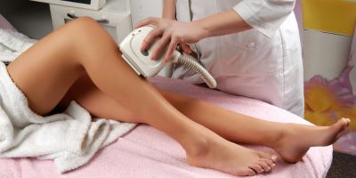 Frequently Asked Questions About Laser Hair Removal, Richmond Hill, Georgia