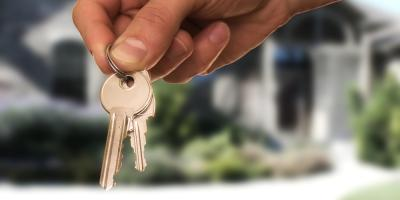 3 of the Best Places to Hide Your Spare House Keys, Center Point, Texas
