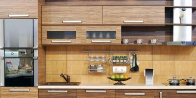 What Are the Benefits of Custom Kitchen Cabinets?, New Haven, Missouri