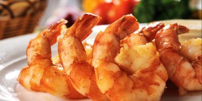 3 Reasons to Eat More Shrimp, Bon Secour, Alabama