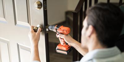 When Should You Replace Your Locks?, Cuyahoga Falls, Ohio