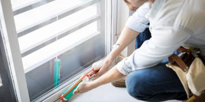 3 Reasons to Replace Your Windows & Doors, Bayfield, Wisconsin
