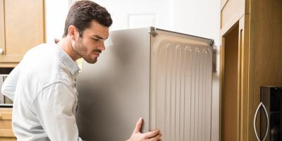 Why You Should Hire a Junk Removal Company for Old Appliances, Honolulu, Hawaii