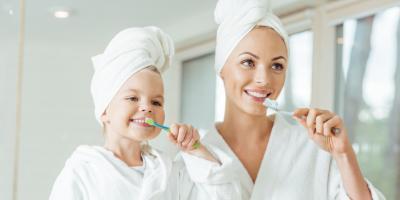 Top 3 Best Practices for Healthy Gums, Brunswick, Ohio