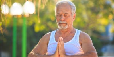 How Karate Improves the Effects of Aging, Middletown, New York