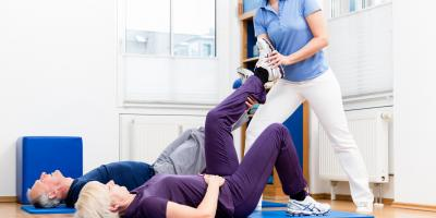 How Pilates Is Integrated Into Physical Therapy , Honolulu, Hawaii