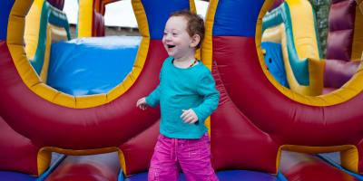 3 Tips for Choosing a Bounce House Rental , Greece, New York