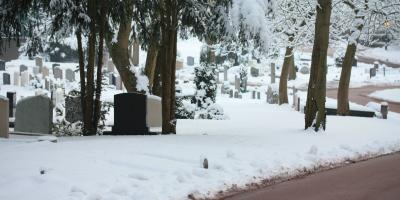 3 Methods for Handling the Holidays After Losing a Loved One, Dayton, Ohio