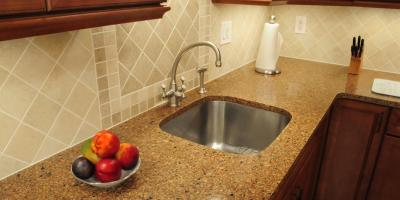 3 Factors to Consider When Choosing a Kitchen Countertop, Ewa, Hawaii