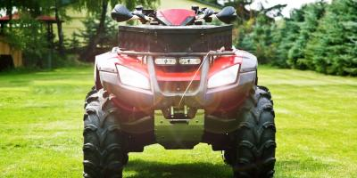 Top 3 Reasons to Buy a Used ATV, North Pole, Alaska