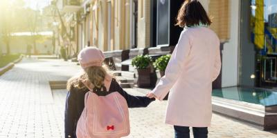 A Child Care Guide to Meltdowns After School, Newport-Fort Thomas, Kentucky