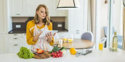 4 Factors to Consider When Choosing Kitchen Floors, Hopewell, New Jersey