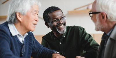 4 Games Caregivers Can Play With Your Senior, St. Louis, Missouri