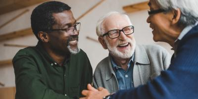 Why Socialization Is Essential to Senior Care , Frankfort, Ohio