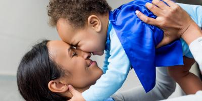 What You Should Know About Halitosis in Children, Oconto Falls, Wisconsin