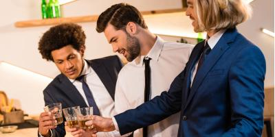3 Ways to Plan Your First Distillery Trip, Dalton, Georgia