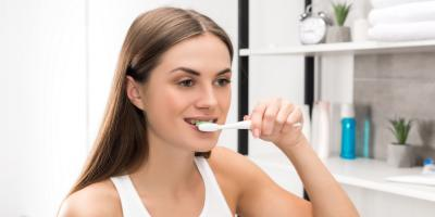3 Ways to Whiten Your Teeth Naturally, Lexington, South Carolina