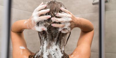 4 Tips for Keeping Hair Out of the Drain, Crystal, Minnesota