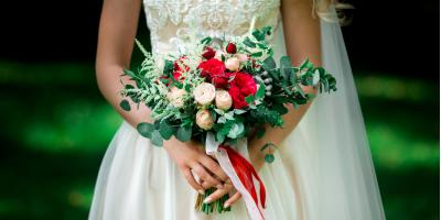 5 Wedding Flower Bouquets to Consider for Your Big Day, Coram, Montana