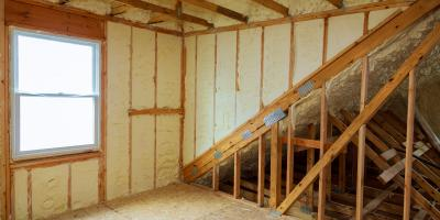 4 FAQ About Spray Foam Insulation, Eminence, Kentucky