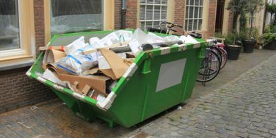How to Choose the Right Dumpster Sizes for Your DIY Projects, Batavia, Ohio
