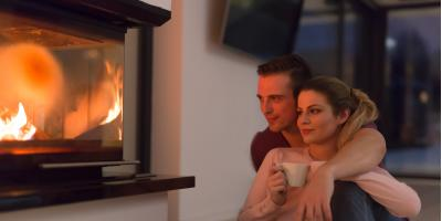 How Can I Choose the Best Heating System for My Home?, Orange, Connecticut