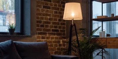 3 Factors to Consider When Lamp Shopping, Atlanta, Georgia