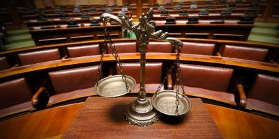 The Basics of a Criminal Trial, Rocky Fork, Missouri