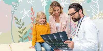 4 Tips for Preparing Kids for X-Rays, Anchorage, Alaska