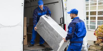 3 Tips for Moving Furniture Safely , Cincinnati, Ohio