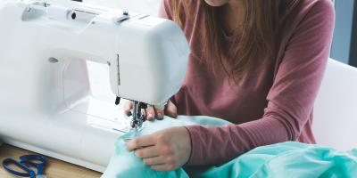 What's the Difference Between Sewing & Embroidery?, Dothan, Alabama