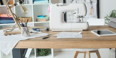 Your Guide to Buying Sewing Cabinetry, Anchorage, Alaska