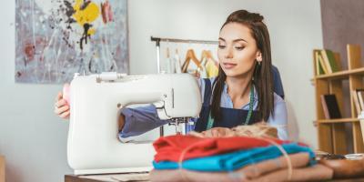 4 Creative Ways to Use Fabric Scraps , Dothan, Alabama