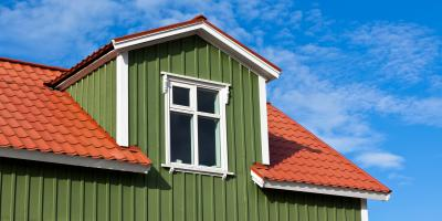 How to Choose a Siding Color, Islip, New York