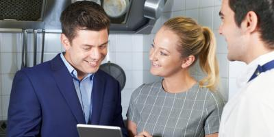 4 Tips to Prepare Your Restaurant for a Health Inspection, New York, New York
