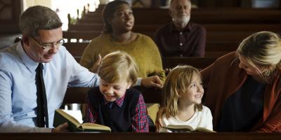 3 Essential Components to Improve Your Church's Sound System, 4, Louisiana