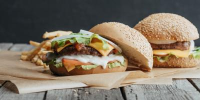 4 Classic American Foods, Bronx, New York
