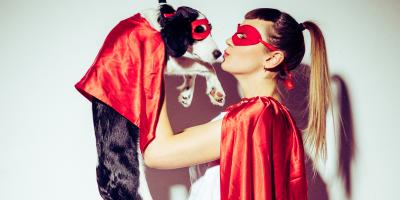 4 Halloween Safety Tips for Puppies & Dogs  , Defiance, Missouri
