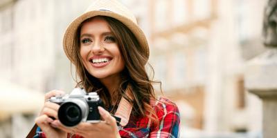 3 Benefits of Professional Teeth Whitening, Nicholasville, Kentucky