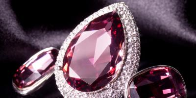 Jewelry Casting Experts Offer a Precious Stone Purchasing Guide, Manhattan, New York