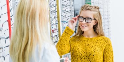 3 Upgrades to Make to Your Glasses, Russellville, Arkansas