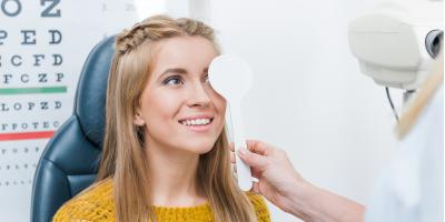 How to Maintain Good Eye Health, Lexington-Fayette, Kentucky