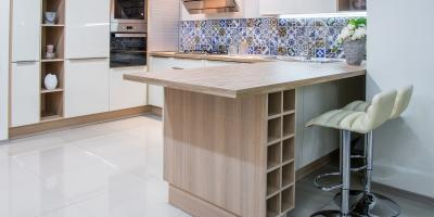 Maximize Your Small Apartment Kitchen With These 4 Storage Solutions, Manhattan, New York