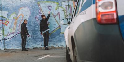 3 Tips for Preventing Vandalism, Harrisonburg, Virginia