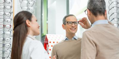 4 Common Eye Care Myths Debunked , Clearwater, Florida