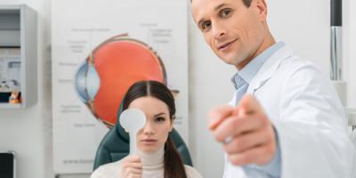 How Diabetes Can Impact Glaucoma, Ellicott City, Maryland